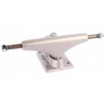 Bullet Silver Skateboard Trucks 130mm  2