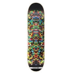 Zoo York ZY XY Deck Black 8.0