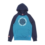 Santa cruz homer kids hoody - blue