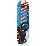 Stereo Americana Jason Lee Indian Deck 8.1