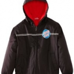 santa cruz classic jacket kids