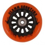 slamm 100mm nylon core orange