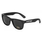 thrasher sunglasses black
