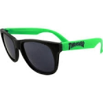 thrasher sungllasses green