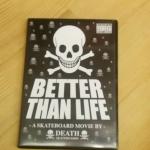 death better than