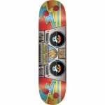 ExpeditionskateboardsZeredBassett720Deck