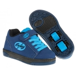 heelys blue