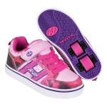 Heelys X2 Bolt - PinkPurpleSpace