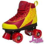 lucious skates