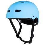 sushi multi sports helmet - blue